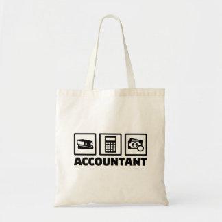 Accountant Draagtas