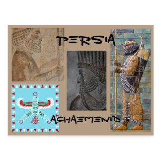 Achaemenid Briefkaart