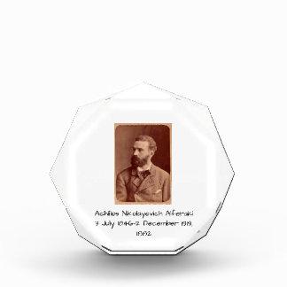 Achilles Nikolayevich Alferaki Acryl Prijs