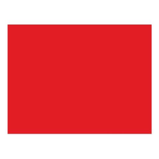 Achtergrond kleur rood wens kaarten zazzle - Kleur rood ruimte ...
