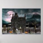 Achtervolgd Huis 2 van Halloween Poster
