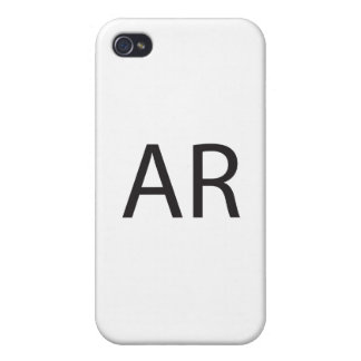 Actie Required.ai iPhone 4/4S Cover
