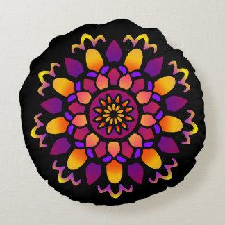 Activerende Goddelijke Wijsheid die Kussen Mandala