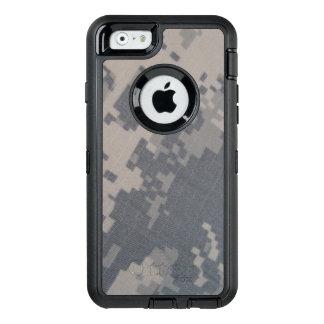 ACU het Ontwerp van Camo van de Stijl OtterBox Defender iPhone Hoesje