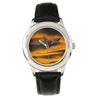 adelaars doorsmelting horloge