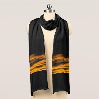 adelaars doorsmelting sjaal