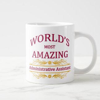 Administratieve Medewerker Grote Koffiekop