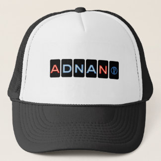 aDNAn Periodieke Podcast Trucker Pet