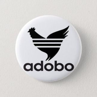 Adobo Ronde Button 5,7 Cm
