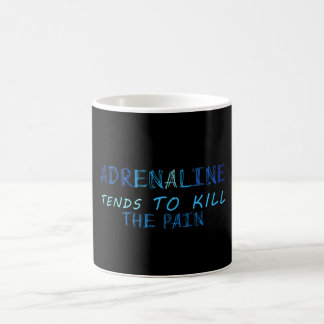 Adrenaline Koffiemok