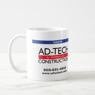 AdTechMugDARIN Koffiemok