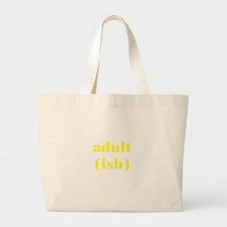 Adultish Grote Draagtas