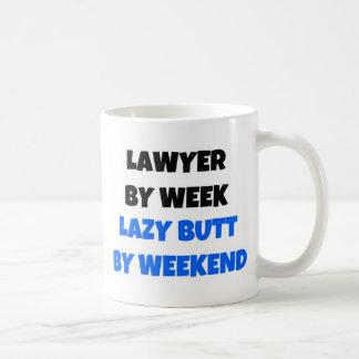 Advocaat door het Luie Uiteinde van de Week door Koffiemok