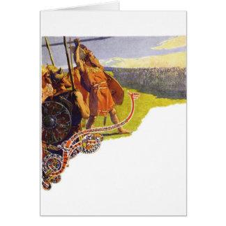 Aesir en Vanir Briefkaarten 0