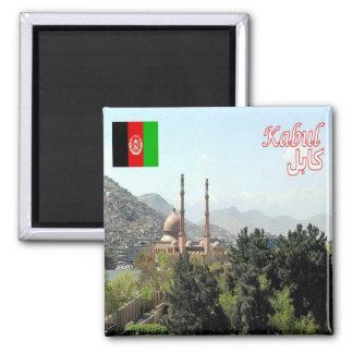 AF - Afghanistan - Kaboel - Moschea Magneet