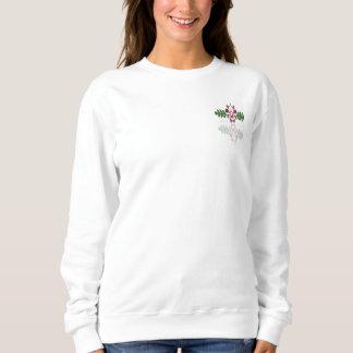 Afbeelding van Nice van het Sweatshirt van vrouwen