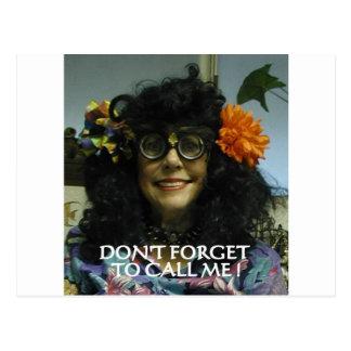 Afbeeldingen 3 van Loosie van Lucy Briefkaart