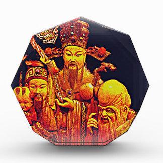 Afbeeldingen van China in Australië Acryl Prijs