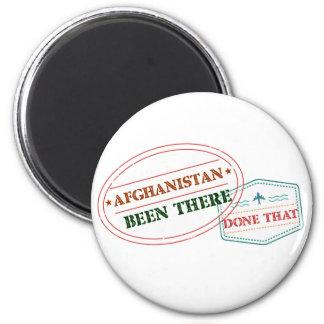 Afghanistan daar Gedaan dat Magneet
