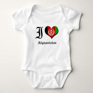 Afghanistan Romper