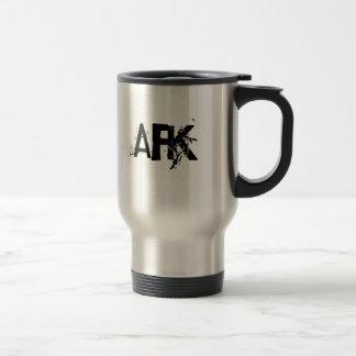AFK REISBEKER
