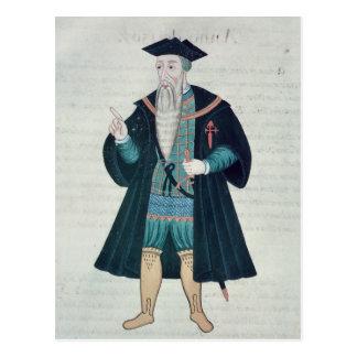 Afonso DE Albuquerque Briefkaart