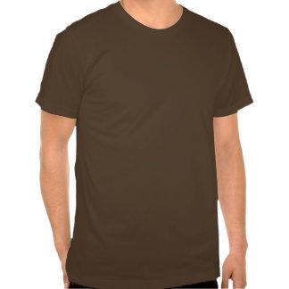 Afrika Azië T Shirts