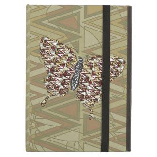 Afrikaans Hoesje Swallowtail iPad Powis iPad Air Hoesje