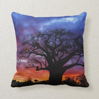 Afrikaanse baobabboom, Adansonia digitata 2 Sierkussen