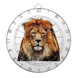 Afrikaanse Leeuw Dartborden