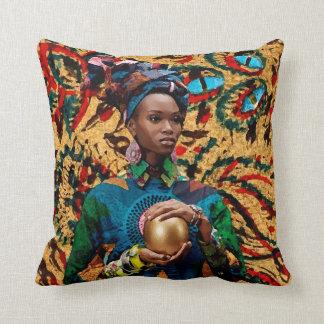 Afrikaanse Prinses Mojo Sierkussen