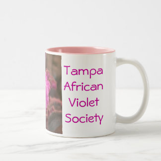 Afrikaanse Violette Mok