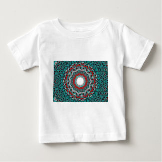 afval atoom baby t shirts