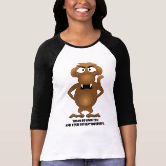 Afwijkende Belangen T Shirt