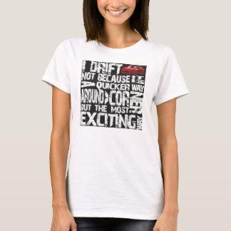 Afwijking 3 T T Shirt
