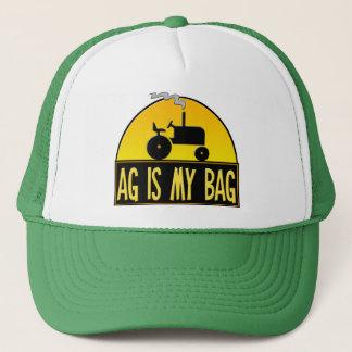 Ag is Mijn Zak Trucker Pet