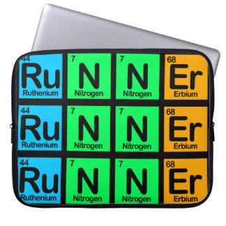 Agent van Elementen wordt gemaakt dat Laptop Sleeve