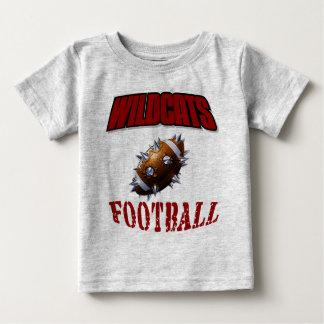 Aguilar, Engelwortel Baby T Shirts