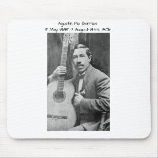 Agustín Pio Barrios 1910b Muismat