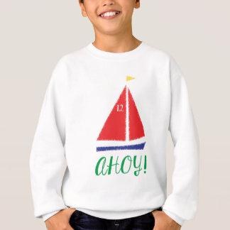 Ahoy! Het ontwerp van de zeilboot Trui