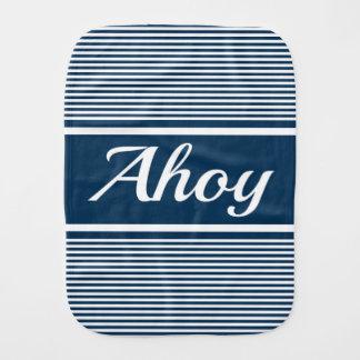 Ahoy Monddoekje