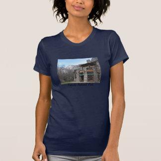 Ahwahnee- Yosemite T Shirt