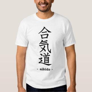 Aikido T Shirt