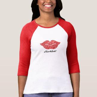 aKiss4Luck t-shirt