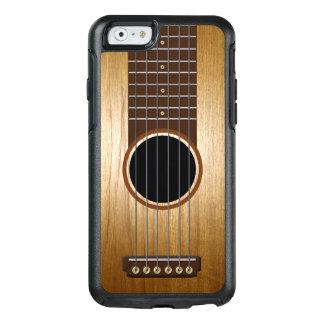 Akoestische Gitaar OtterBox iPhone 6/6s Hoesje