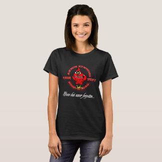 Akron Kenmore Middelbare school T Shirt