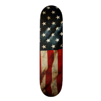 Al Amerikaanse ProKicker van de Douane Grunge Raad 20,6 Cm Skateboard Deck