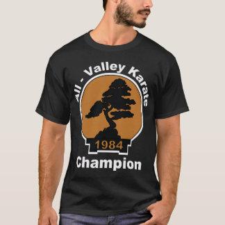 Al Dark van de Kampioen van de Karate van de T Shirt