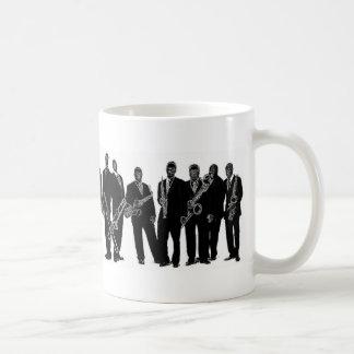 Al dat Jazz Koffiemok