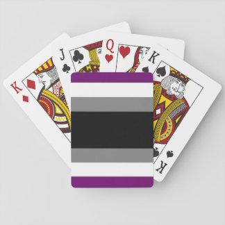 AL Dek van de Speelkaart van AZEN Speelkaarten